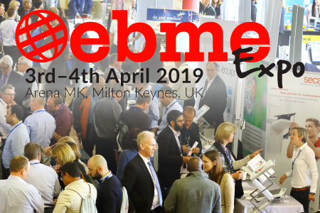 What to expect at the 2019 EBME Expo