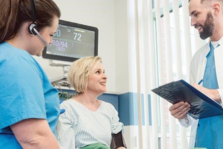 Improving clinical communication