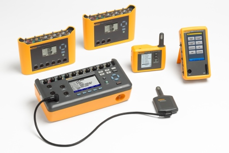 The Fluke Simulator Range available from Ultramedic