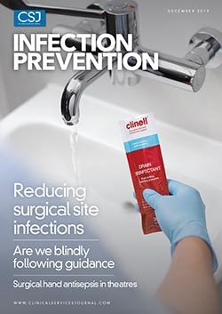 Infection Prevention Supplement