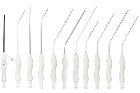 Widest Range Of Surgical Suctions