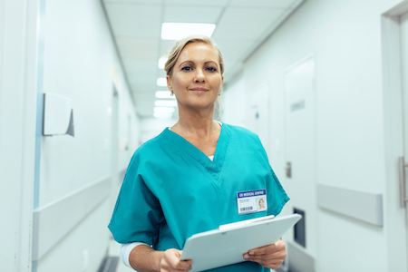 RCN report says nursing profession is 'undervalued'