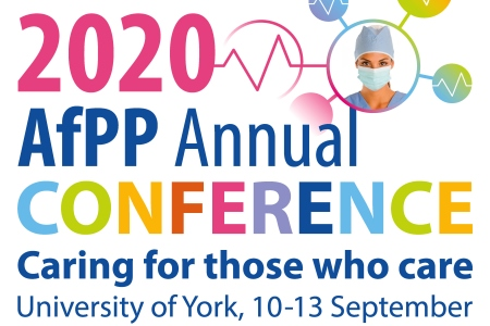 The 2020 AfPP Annual Conference: Caring for those who Care