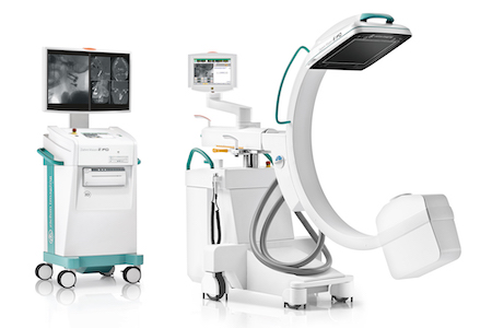 Surgical C-arm Rental Solutions - By Xograph Healthcare