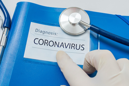 Roll-out of two new rapid coronavirus tests ahead of winter