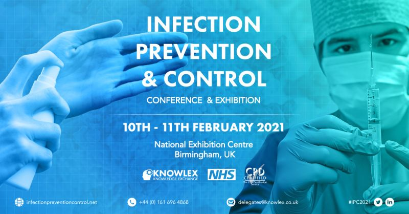 Infection Prevention & Control Conference 2021