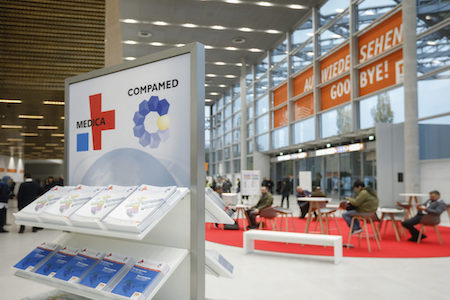 Medica 2020 to become digital event, in wake of COVID-19