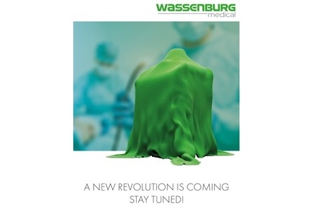 Wassenburg Medical will be releasing an exciting new endoscope washer