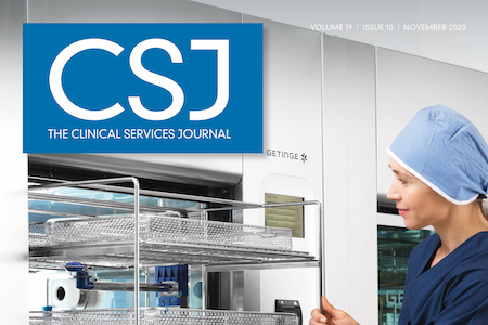 CSJ November Issue Available Now!