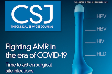 CSJ January Issue Out Now!