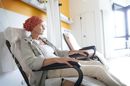 Many people with cancer symptoms have failed to see GP