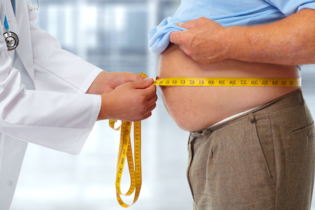 New report highlights link between COVID-19 deaths and obesity